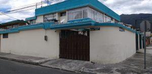 casa rentera en venta norte de quito