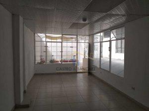 oficina en renta centro norte