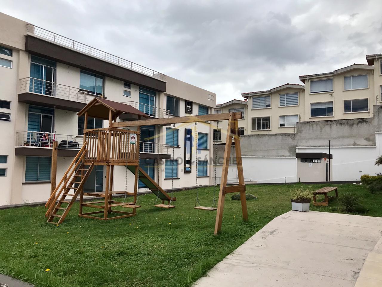 suite en renta Santa Lucía