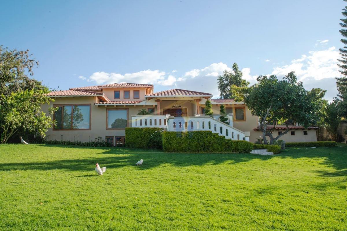 casa en venta guayllabamba